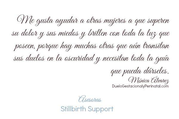 Asesoras Stillbirth Support - tarjeta1