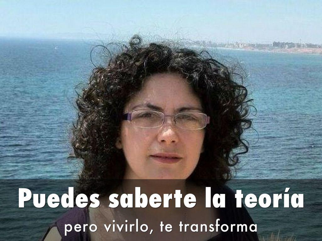 Testimonios asesoras: Julia Bernal