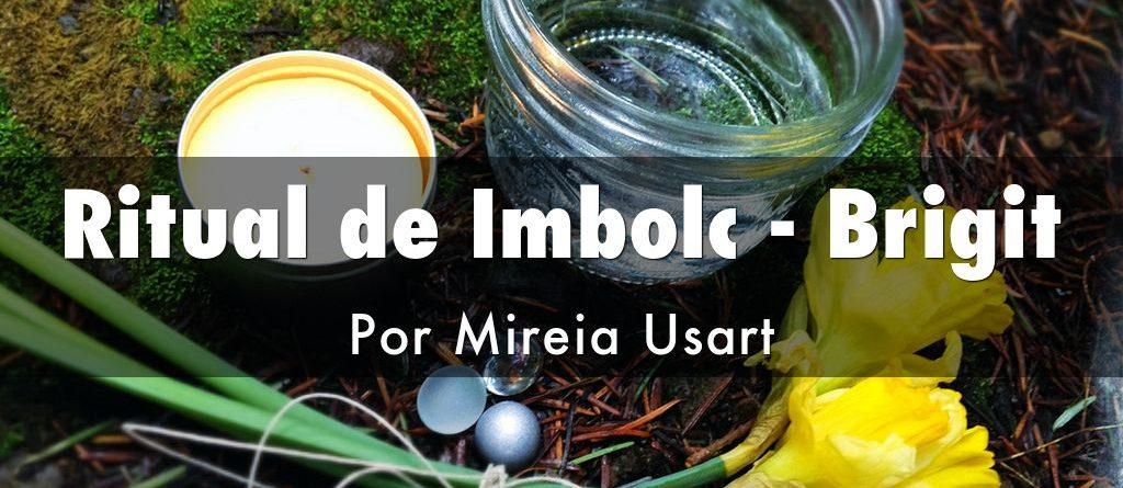 Ritual Imbolc – Brigit