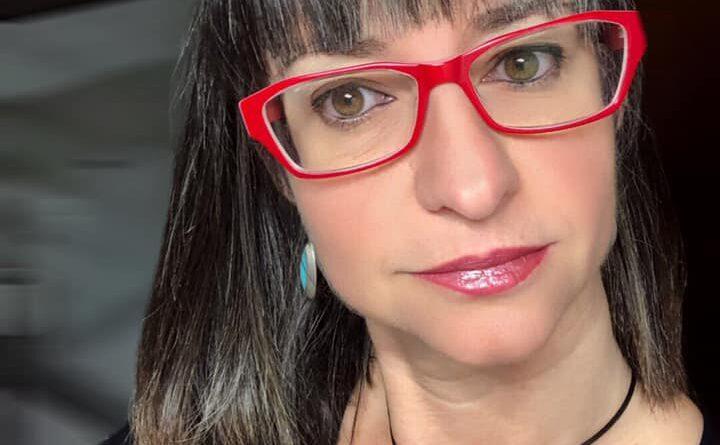Carmen González. Ponente en las Jornadas Barcelona 2020